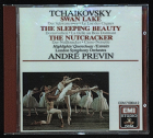 CDM769044 Previn LSO T/sky Swan Lake/Sleeping Beauty/Nutcracker (h/l)