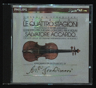 422065 Accardo (v) Vivaldi The Four Seasons