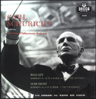 LXT5257 Schuricht VPO Mozart Sym No 35/Schubert Unfinished Sym