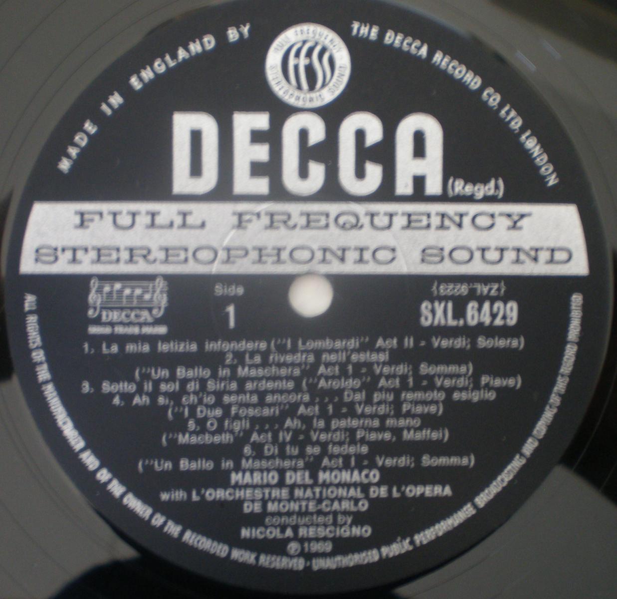 Decca Records Label Decca Records Label History hd