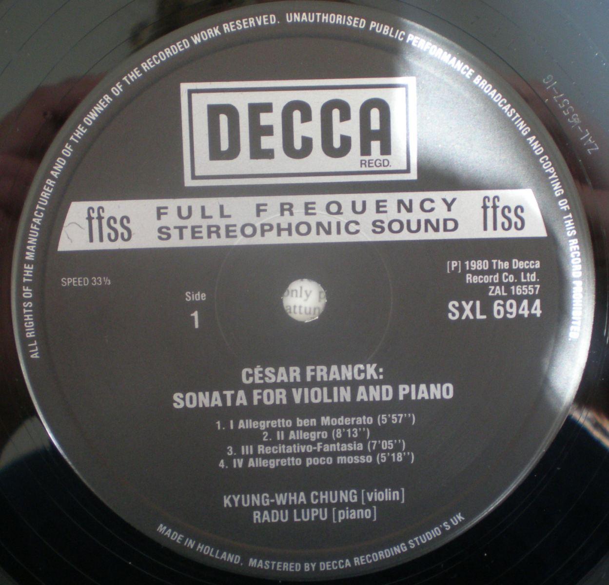Decca Decca Records | Decca Label | The Decca Record Label